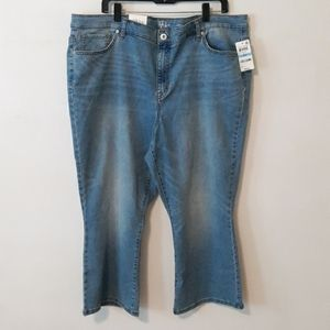 NEW! Style & Co. High Rise Ankle Denim Jeans